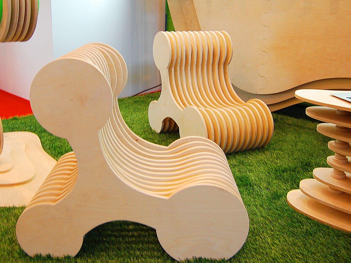 Необычные стулья фото своими руками